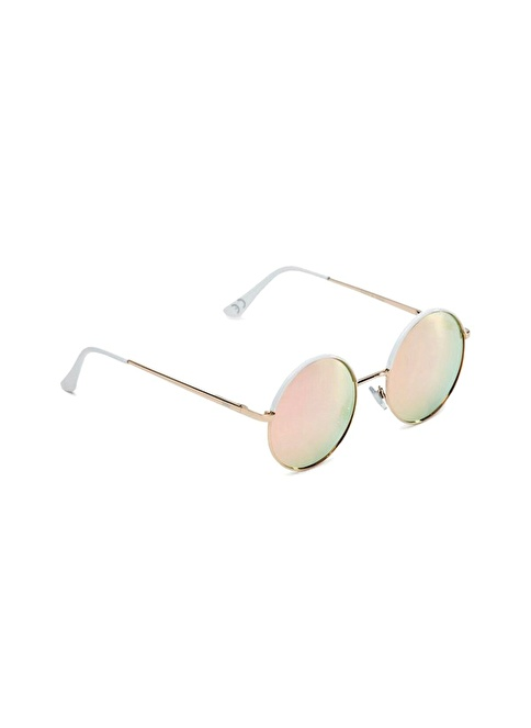 Vans Güneş Gözlüğü Beyaz